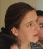 Dr. Gabriella Braun