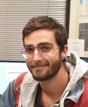Dr. Tomer Langberg